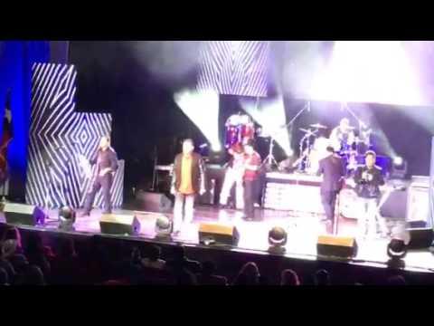 La Fiebre At The 35th Annual Tejano Music Awards