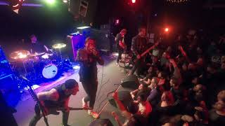 While She Sleeps - FULL SET - 4K - Live @ The Ottobar