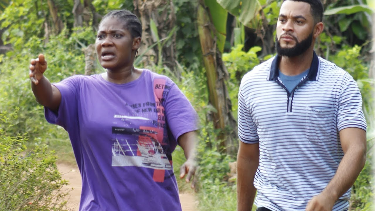 Download Another Blood Season 1  - (Mercy Johnson New Movie) Nigerian Movies 2019 Latest Full Movies