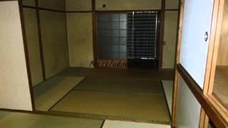 姫路市飾磨区三和町の一戸建(倉庫付)