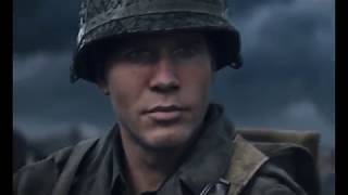 Call of Duty  WW2 Walkthrough Gameplay Part 1 - Normandy - Campaign Mission 1 - D- Day(COD WW2)