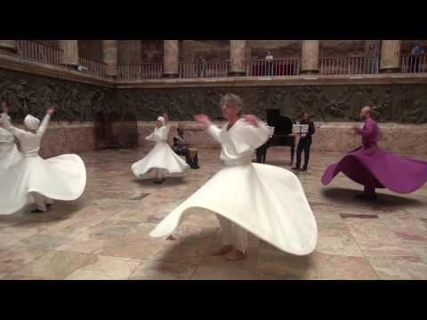 Gurdjieff And De Hartmann - Songs of Sayyids and Dervishes.