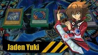 Jaden Yuki Deck