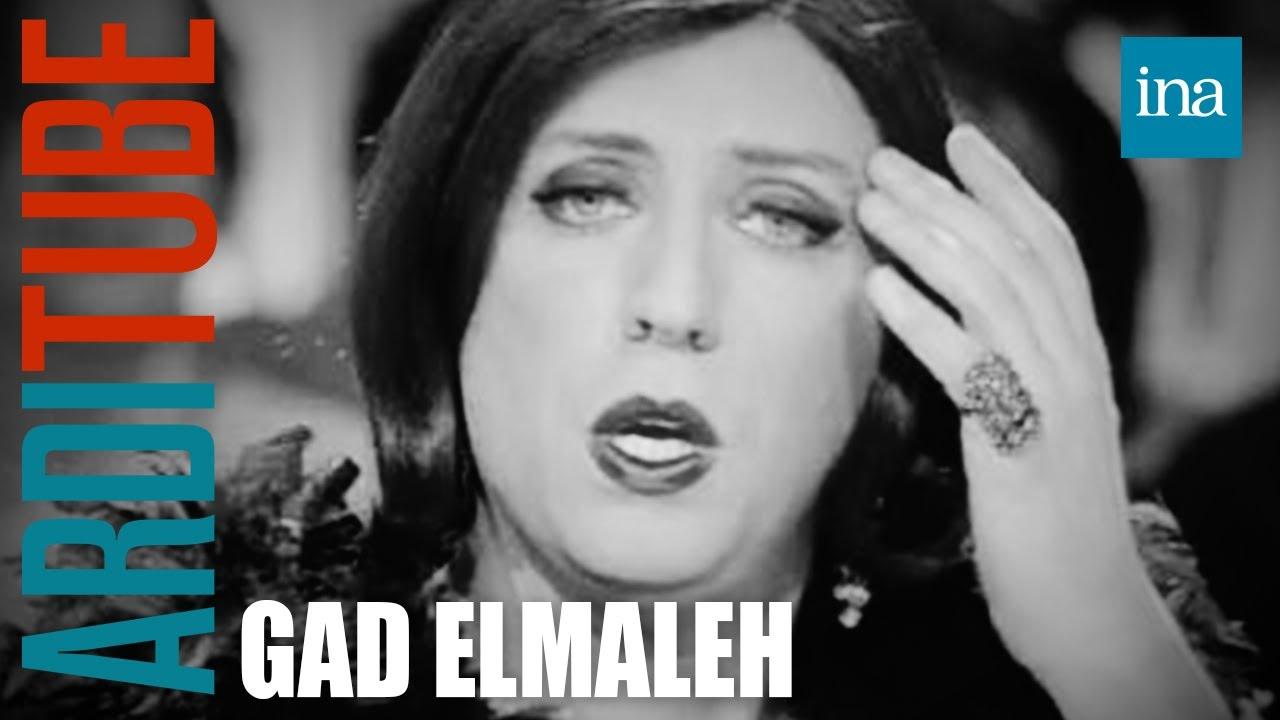 chouchou gad el maleh