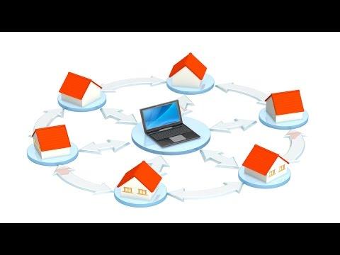 Clique e veja o vídeo Curso Como Montar Redes Locais com Servidor Linux