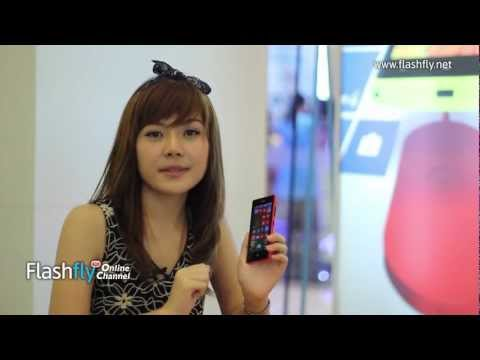 Flashfly Online Channel : Nokia Lumia 520 ( Social Network )