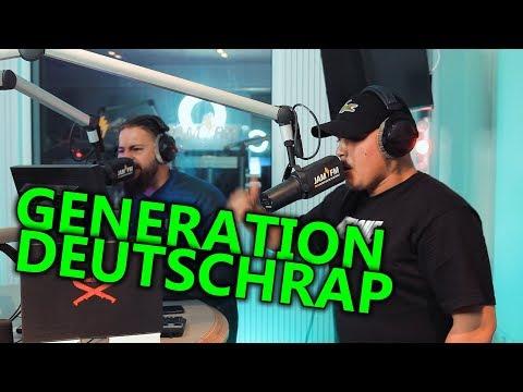 Jigzaw - Generation Deutschrap ⚡ JAM FM