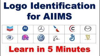 Logo Identification for AIIMS   Important Logo for aiims   aiims 2018   logo