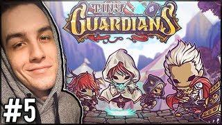 KUPNA JEDNOSTKA! - Tiny Guardians #5