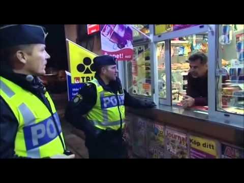 112 poliser gratis