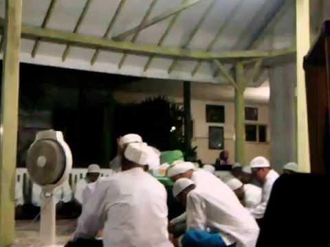 Kh.muhammad djauhari.Ibn hasan muayyad djauhari