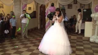 Песня жениху от невесты! ℒℴ√ℯ...(Кто за наше счастье!)