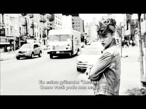 Rihanna - No Love Allowed - Legendado