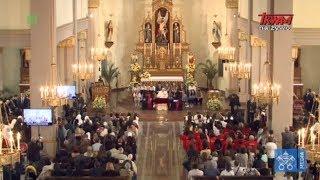 Podróż Apostolska Ojca Świętego Franciszka do Bułgarii: spotkanie ze wspólnotą katolicką w Rakovskim