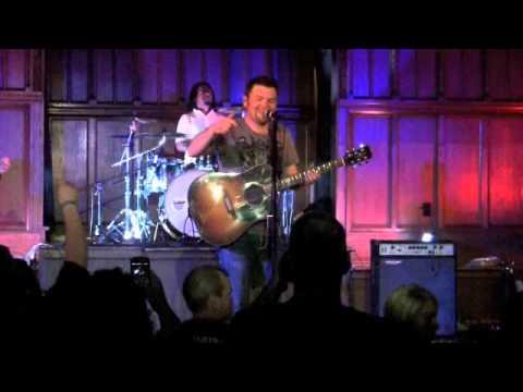 Aaron Buckley Live @ The Bluestone