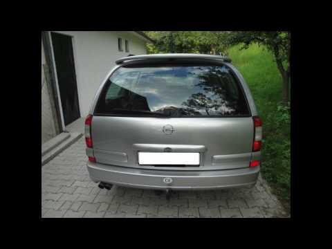 Opel Omega 3.0 Sport Slideshow