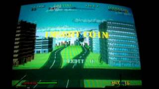 Thunder Blade in MAME Part 2