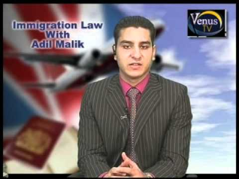 Immigration Law with Adil Malik 03-09-2011 Part 1.flv