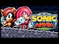 Sonic Mania Plus Mighty Knuckles Part 2 Studiopolis Zone Flying Battery Zone mp3