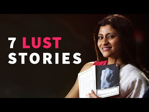 7 Lust Stories  | So Basically | Ft. Konkona, Ahaana, Plabita and Alankrita