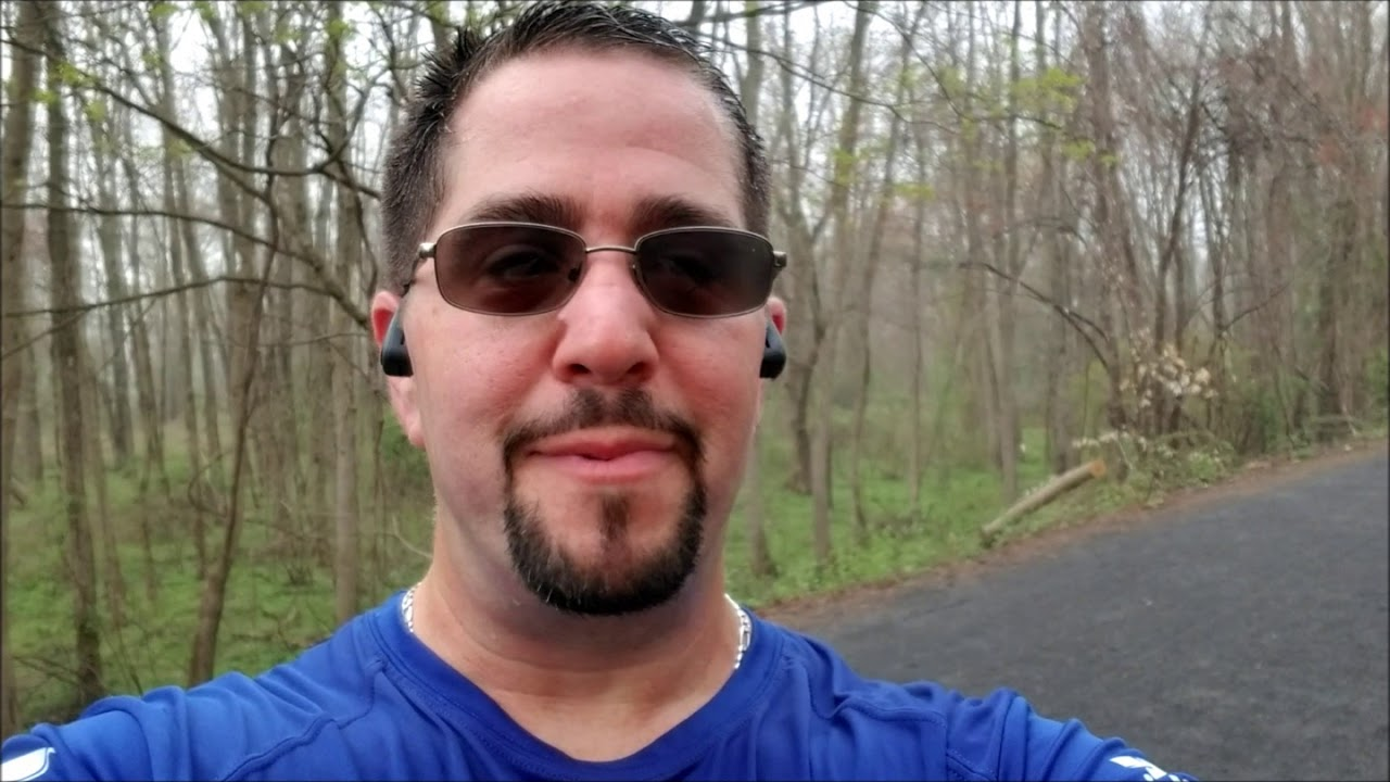 Weekly Running update 04.29.18 - YouTube