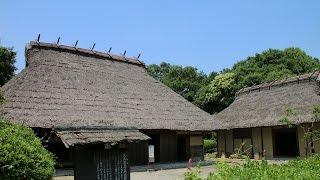 文政7年(1824)徳川家斉の時代のもの。 神戸市が個人から譲り受け、昭...