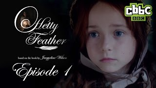 EXCLUSIVE PREVIEW! Hetty Feather Episode 1 - watch the first 2 minutes.