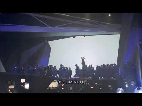 181214 BTS (방탄소년단) O!RUL8,2? LY REMIX | 2018 Mnet Asian Music Awards (MAMA) in Hong Kong