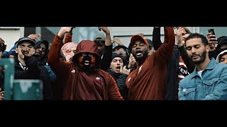 LRK - Red Feat. Kalash Criminel (Clip Officiel)