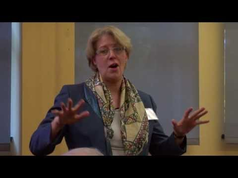 Catherine Baumann On The Chicago Language Center