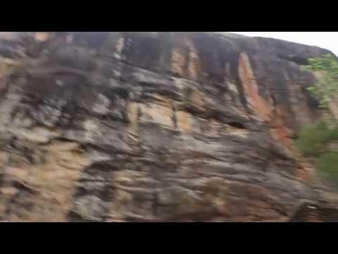 Sigiriya (Sri Lanka) - Video 1