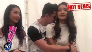 Hot News! Sedang Wawancara, Verrell Cium dan Peluk Mesra Wilona - Cumicam 21 Januari 2018