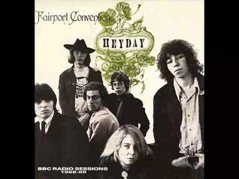 Fairport Convention - She Moves Through The Fair (1969)
