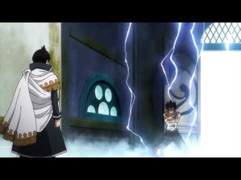 Fairy Tail Final Series Episode 40 English Subbed