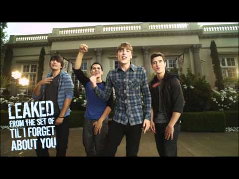 Big Time Rush Til I Forget About You Cash Cash Remix (first on youtube)