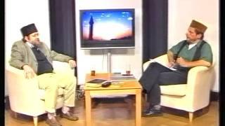 Was will der Islam? -Glaubensartikel 1