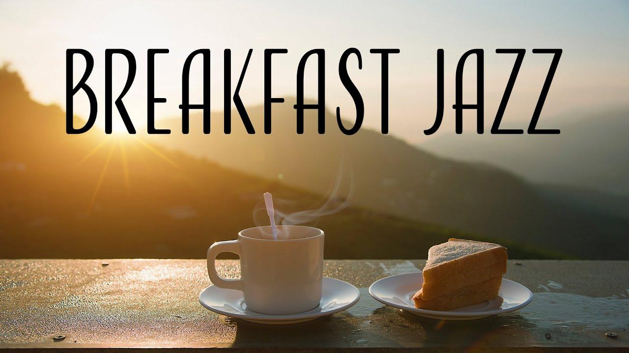 Relaxing Breakfast JAZZ - Silk Instrumental Jazz Music - Elegant JAZZ for Breakfast on The Balcony