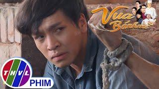image Trong thử thách của thầy Phan, Nguyện lại là người tháo sợi dây trước