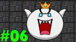 Super Mario 63 - Part 6: Luigi joins the party!