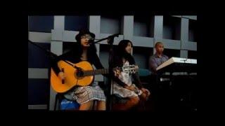 "Kita Pritasari & Sekar Jasmine: Duo on ""Speak Now"" (Taylor Swift)"