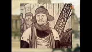 Документальный фильм «Город Добужинского»