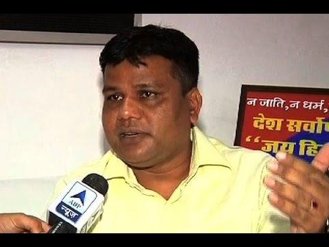 I have been targeted by Vasundhara Raje govt for acting against VHP, Bajrang Dal rioters: