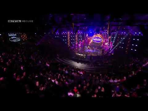 CAPITAL BRA - CHERRY LADY - LIVE - Deutschland sucht den Superstar