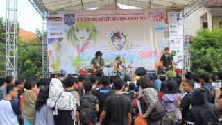 Re:member_FLOW (cover by The Monkey Circus @SmaraCatur Bunkasai 2014)