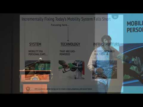 Positioning the Roaring Fork Valley for the Mobility Future: Session 4