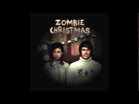Emmy the Great & Tim Wheeler - Zombie Christmas
