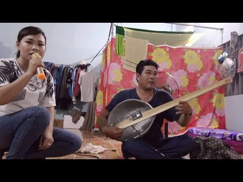 LAI RAI TV   ĐẮP MỘ CUỘC TÌNH   CAO THỦ ĐỜN THAU