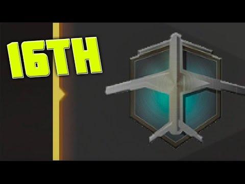 Kor3aYn Enters 16th Prestige | Infinite Warfare