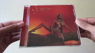 Nicki Minaj Good Form Instrumental