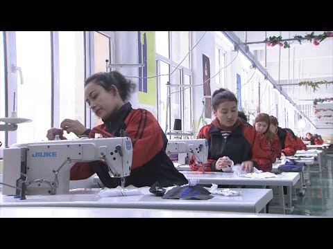 A Look At Vocational Education And Training Programs In Xinjiang